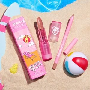 Golden Beach Lipstick Kit